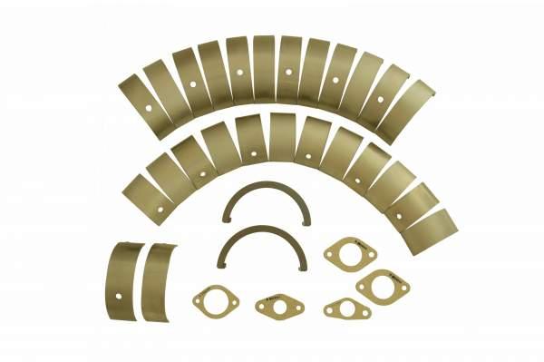 23531605 | Detroit Diesel S60 Standard Lower Bearing Kit, New
