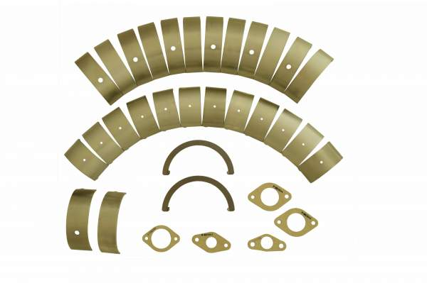 23531606 | Detroit Diesel S60 Standard Lower Bearing Kit, New