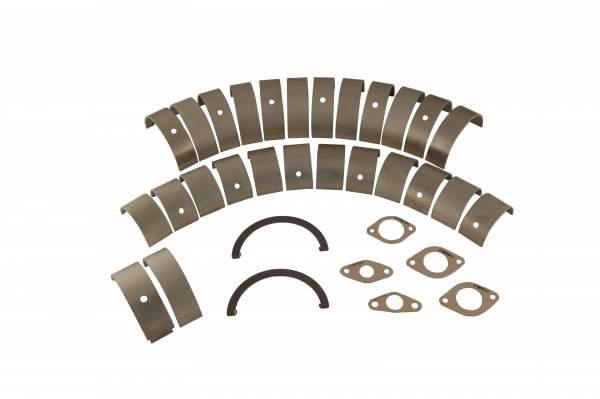 23519905 | Detroit Diesel S60 .254mm Lower End Bearing Kit | Highway and Heavy Parts (.254mm Lower End Bearing Kit)