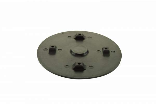 8922383 | Detroit Diesel S50/S60 Water Pump Cover | Highway and Heavy Parts (Water Pump Cover)