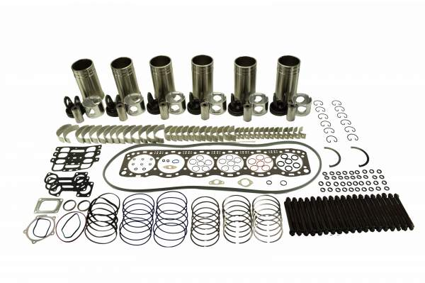 IF23532561Q | Detroit Diesel Series 60 Inframe Rebuild Kit