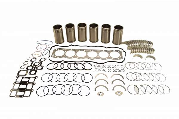 IFS60-5M   Detroit Diesel Series 60 14L Inframe Rebuild Kit, No Pistons