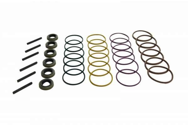 4025063 | Cummins ISX Injector Seal Kit, New (Kit 1)