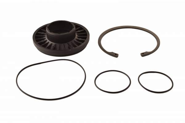 4090022 | Cummins ISX/QSX Water Pump Minor Repair Kit (Snap Ring, Impeller Cover & O-Rings), New (Kit 1)