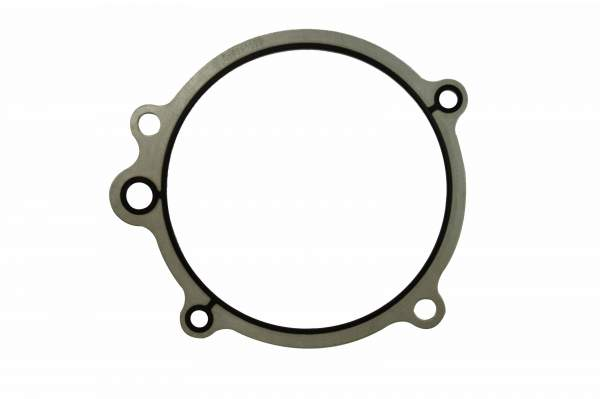 4965690 | Cummins ISX/QSX Air Compressor Mounting Gasket, New (Front)
