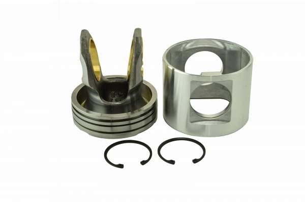 3804630 | Cummins N14 Piston Kit, New - Image 1
