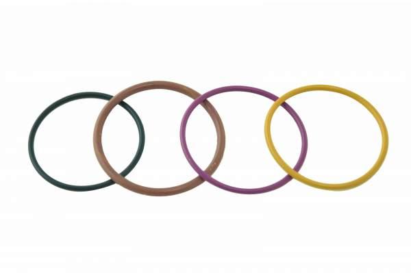 4025062 | Cummins ISX Injector O-Ring Kit, New (Kit)
