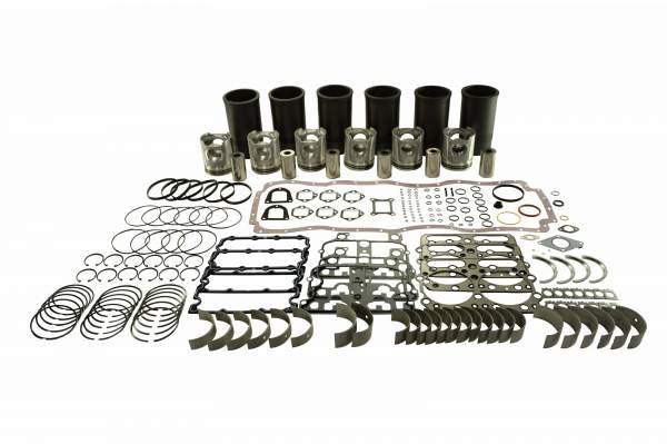 4024878 | Cummins N14 Inframe Rebuild Kit (Pins, Ring Sets, Gaskets)