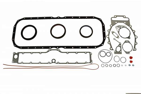 2881766 | Cummins ISX Lower Engine Gasket Set, New (Seals)