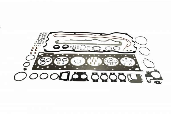 4376104 | Cummins ISX Upper Engine Gasket Set, New (Head Gasket)