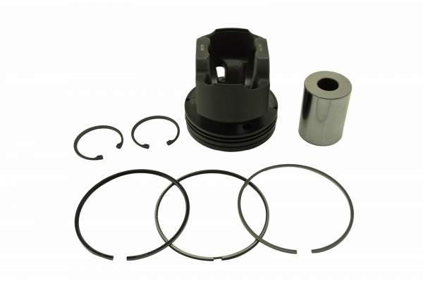 2881878 | Cummins ISX870 HHP/ ISX07 871 HHP Piston Kit, New (Kit 1)