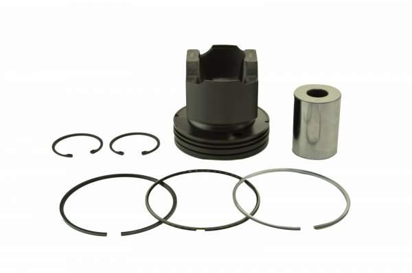 2881879 | Cummins ISX 870/ ISX07 871 Piston Kit, New (Kit)