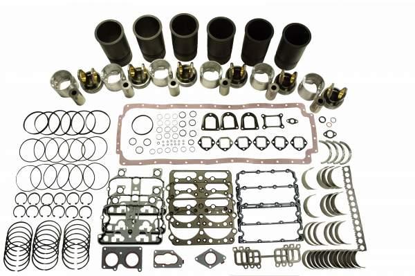 4024881 | Cummins N14 Inframe Rebuild Kit4024881 | Cummins N14 Inframe Rebuild Kit