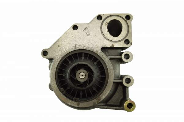 4089908 | Cummins ISX Water Pump, New (Side 1)