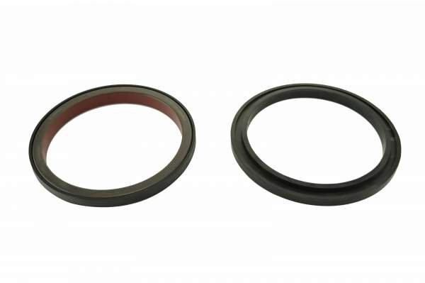 4965569 | Cummins ISX Rear Crankshaft Seal Kit, New (Seals)