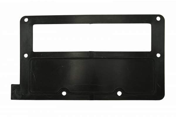 3682577 | Cummins ISX/QSX ECM Isolator/Gasket, New (Front)