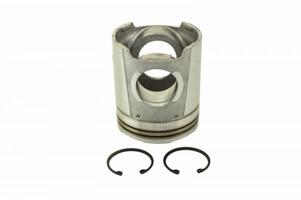3803754 | Cummins N14 Anodized Celect Piston Kit - Image 1