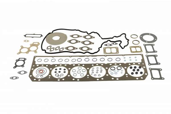 MCBC10013 | Caterpillar C12 Cylinder Head Set