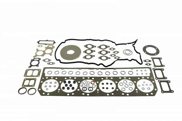 MCBC10023 | Caterpillar C12 Cylinder Head Gasket Set (full set 1)