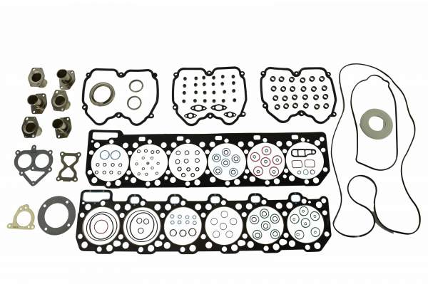 MCBC15213 | Caterpillar C15 Acert Cylinder Head Gasket Set, New (Set 3)