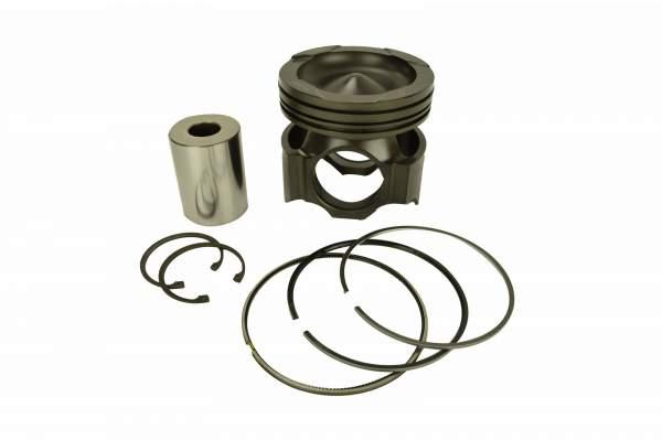 4298991 | Cummins QSX 07 Piston Kit, New (Kit 1)