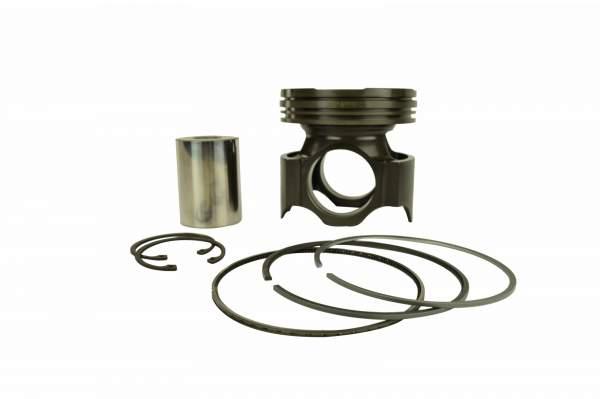 2882120 | Cummins QSX Piston Kit, New (Kit 1)