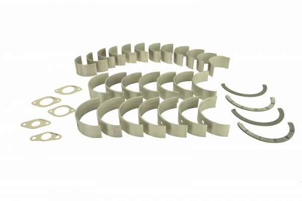 23533692 | Detroit Diesel S60 Standard Lower End Bearing Kit, New (Lower Bearings)