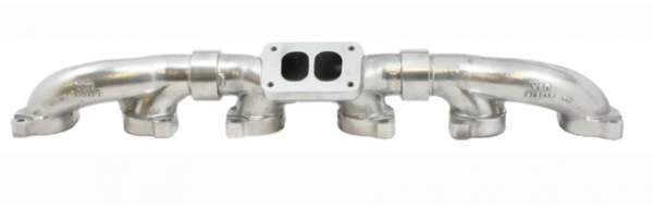 23532122 | Detroit Diesel Series 60 Low Mount Exhaust Manifold, New (Manifold)