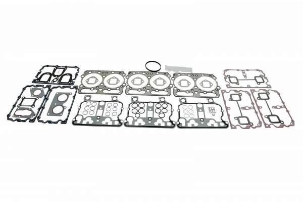 4089371 | Cummins N14 Upper Engine Gasket Set, New
