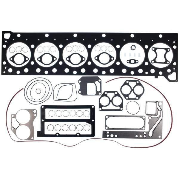 4955595   Cummins ISX Upper Engine Gasket Set, New (Seals & Cover Gaskets)