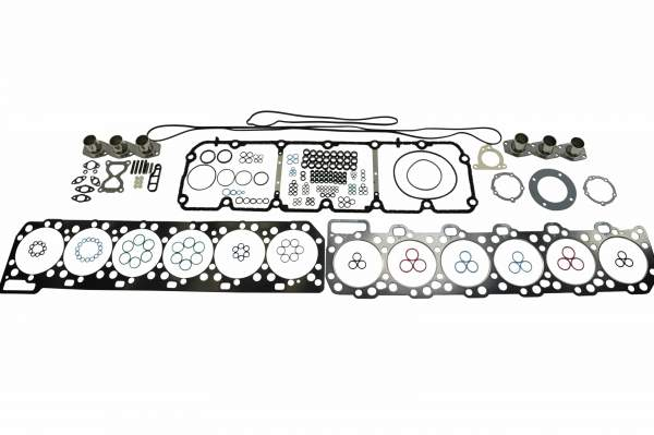 MCBC15323 | Caterpillar C15 Cylinder Head Gasket Set, New (Gaskets Kit Contents)