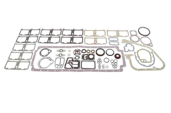 4025068 | Cummins N14 Lower Engine Gasket Set, New