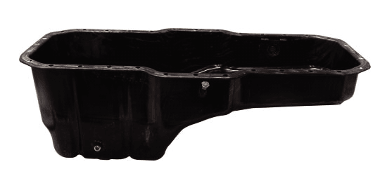 240GB5271M4   Mack Aset Units Oil Pan, New (Side)