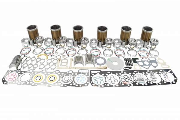 IF7C2888 | Caterpillar 3406E Inframe Rebuild Kit (Cylinder Liners, Bearings, Gaskets)