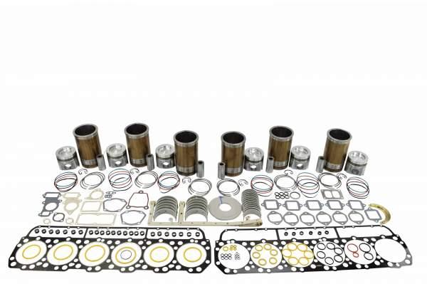 Inframe Rebuild Kit (Small Pin) for Caterpillar 3406/B/C | Highway & Heavy Parts