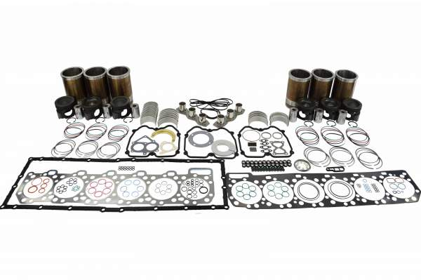 3569946 | Caterpillar C15 Inframe Rebuild Kit (Cylinder Kit, Thrust Plate, Gasket Set)