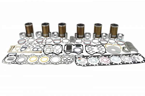 MCIF3406E-S | Caterpillar 3406E Infame Rebuild Kit (Thrust Plates, Rod Bearings, Main Bearings)