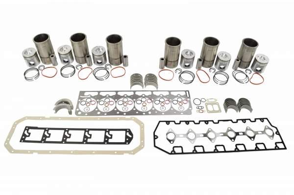 1889992C92 | Navistar DT466E Inframe Rebuild Kit (Gasket Set, Pistons, Cylinder Kits)