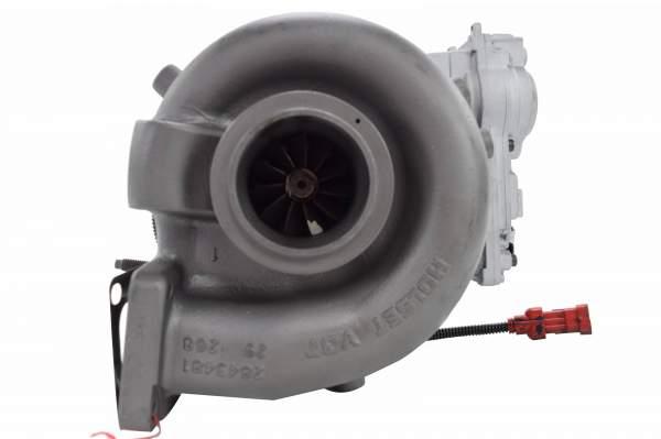 3767306 | Cummins ISX/QSX Turbocharger, Remanufactured (Turbine Housing)