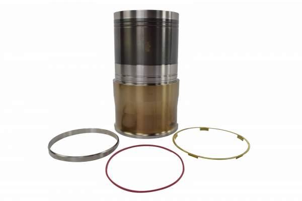 4376168 | Cummins ISX/QSX Cylinder Liner Kit, New (Liner, Ring, Seal)