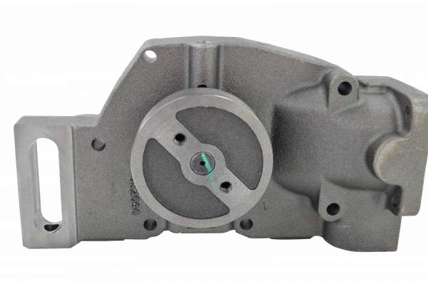 Cummins N14 Water Pump Assembly, New (Back)