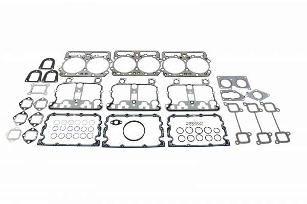 Upper Engine Gasket Set for Cummins N14 | Highway & Heavy Parts