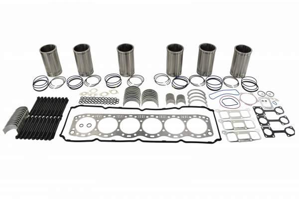 MCIFS60-5B | Detroit Diesel Series 60 Re-Ring Rebuild Kit (Cylinder Liner, Head Bolt Kit)
