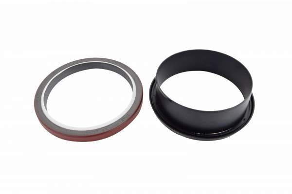 3925343 | Cummins C-Series Oversized Front Crank Seal Kit | Highway and Heavy Parts (Seal Install Tool, Oil Seal)