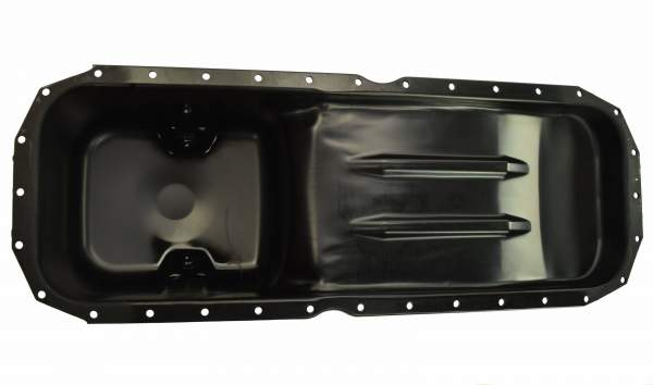 4952540 | Cummins ISX Oil Pan (Oil Pan Gasket)