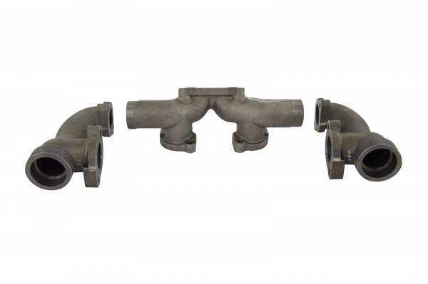 Detroit Diesel Series 60 >> 23514898 | Detroit Diesel S60 Medium Mount Exhaust ...