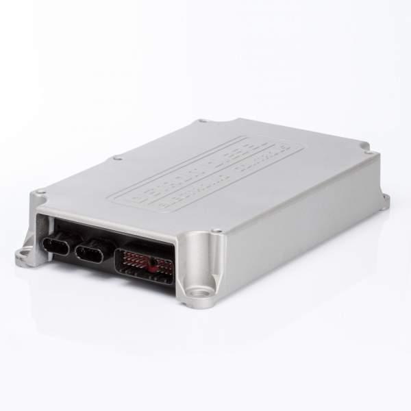 R23513553 | Detroit Diesel S60 DDEC III ECU, Remanufactured (Injector Harness Connectors)