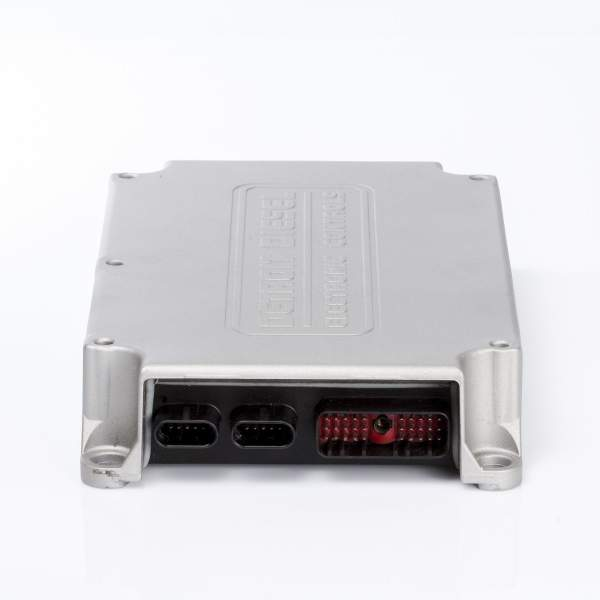 R23519307 | Detroit Diesel DDEC IV ECU, Remanufactured (DDEC IV ECU Connections)