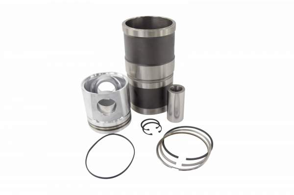 3800328 | Cummins C-Series Cylinder Liner Kit | Highway and Heavy Parts (Cylinder Liner, Liner Seal)