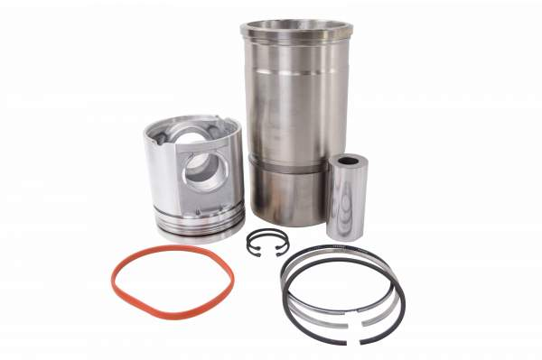 1850403C92 | Navistar Cylinder Kit Dt466E, My2004 (Liner, Piston, Rings, Pin)